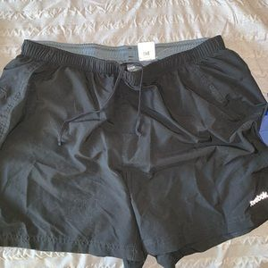 MENS Reebok gym shorts